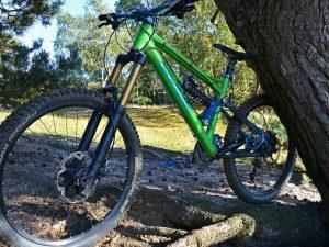 bike, mountain bike, radl